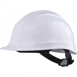 Casco de obra en ABS-PC